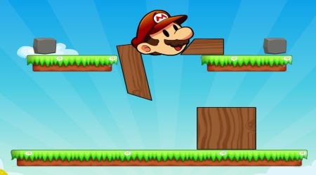 Screenshot - Mario Cutting
