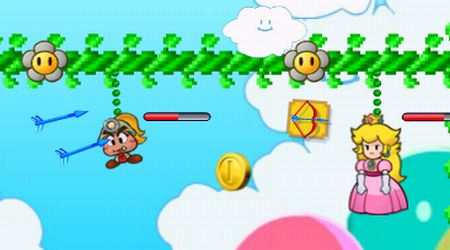 Screenshot - Mario Hood