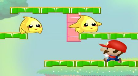 Screenshot - Mario Jungle Adventures