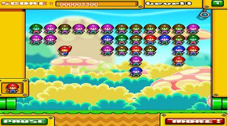 Screenshot - Mario Puppets