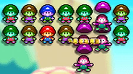 Screenshot - Mario Puppets