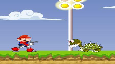Screenshot - Mario Robot