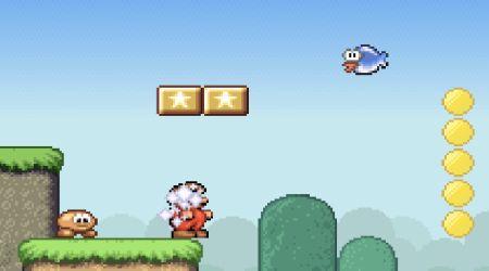 Screenshot - Super Angelo