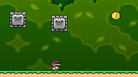 Screenshot - Super Mario Power Coins